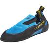 La Sportiva Cobra - Pies de gato - azul/negro